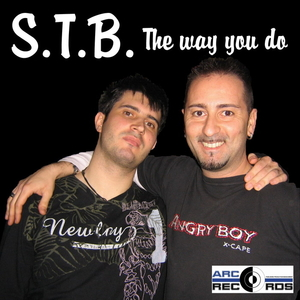 S.T.B. - The way you do (ARC-Records Austria)