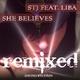 STJ feat. Liba She Believes(Remixed)