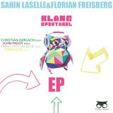 Klangspektakel EP by Sahin Laselle & Florian Freisberg  mp3 download
