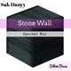 Sak Danyy - Stone Wall(Special Mix)