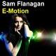 Sam Flanagan E-Motion