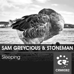 Sam Greycious & Stoneman - Sleeping (Chibar Records)