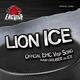 Sam Gruber On Ice Lion Ice(Official EHC Visp Song)