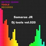 DJ Tools, Vol. 020 by Samaras JR mp3 download