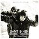 Samt & Hen feat. Sarah Wedam - Vergeben Vergessen