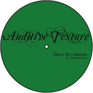 Samuel Gust - Disco Revolution (Auditive Texture)