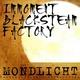 Sanne Liedtke & John Blacksteam Mondlicht Factory