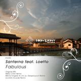 Fabulous by Santerna feat. Loetto mp3 download
