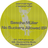 No Suckers Allowed Ep by Sascha Müller mp3 download
