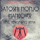 Satoshi Honjo Hangover