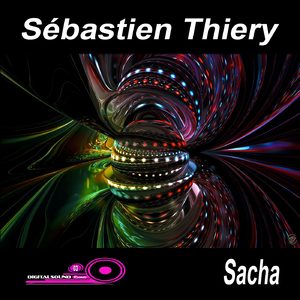 Sébastien Thiery - Sacha (DigitalSound Records)