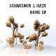 Schneider & Haze Game EP
