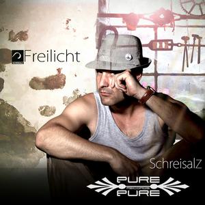 Schreisalz - Freilicht (PurePureMusic)
