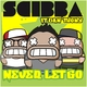 Scibba feat. Dan'thony - Never Let Go