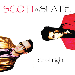 Scotislate - Good Fight (BRIGHTLIFE MUSIC)