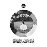 Saying Something by Sebastian Fleischer mp3 download