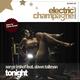 Serge Imhof feat. Dawn Tallman Tonight