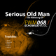Serious Old Man - The Nibelung - EP
