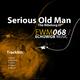 Serious Old Man The Nibelung - EP