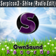 Serpicon3 Shine(Radio Edit)