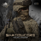 Violent Process (Album Sampler, Pt. 2)  by Shadowcore mp3 download