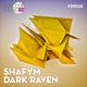 Shafym Dark Raven