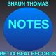 Shaun Thomas Notes