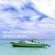 Shawn Watson Green Boat