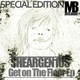 Sheargen1us Get On the Floor-Special Edition