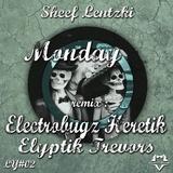 Monday by Sheef Lentzki mp3 download