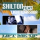 Shilton feat. Lightwarrior - Lift Me Up