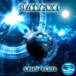Shivaxi - After Earth (Cosmicopia Records)