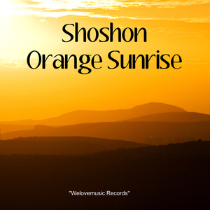 Shoshon - Orange Sunrise (Welovemusic)