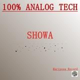 100% Analog Tech by Showa mp3 download