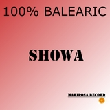 100% Balearic by Showa mp3 download