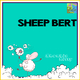 Showbiz Kitty Sheep Bert