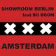 Showroom Berlin feat. Bo Boom - Amsterdam