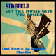 Sidefeld Let the Music Give You Power