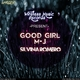 Silvina Romero Good Girl M-J