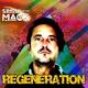 Simon Mack & Massyve - Regeneration