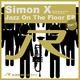 Simon X Jazz On the Floor Part 1
