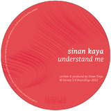 Understand Me by Sinan Kaya mp3 download