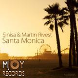 Santa Monica by Sinisa & Martin Rivest mp3 download