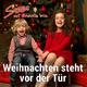 Sissi mit Charlie Win - Weihnachten steht vor der Tür