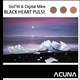 Sixft4 & Digital Mike Black Heart Pulse