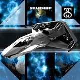 Starship 2017(Ajs Refracture Mix) by Skillshuut mp3 download