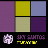 Flavours  by Sky Santos mp3 download