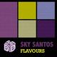 Sky Santos Flavours
