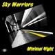 Sky Warriors Minimal Night