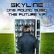 Skyline One Pound Music - The Future Vip